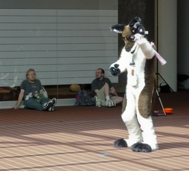 Fursuit Games
