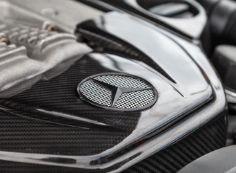 AMG Carbon Fiber