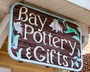 Bay Pottery