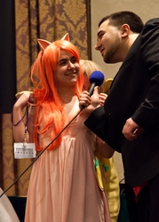 Cosplay Contest - Cute Scootaloo