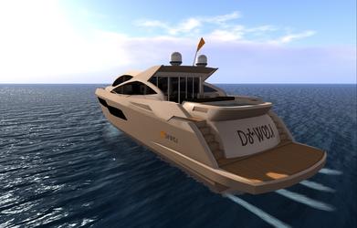 Boat - Amatawodi