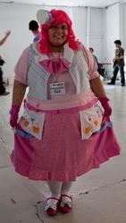 Chibi-Pinkie