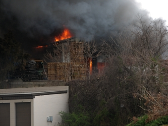 Building Blaze