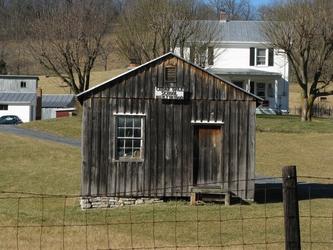Cedar Dale School