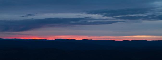 Crimson Ridge