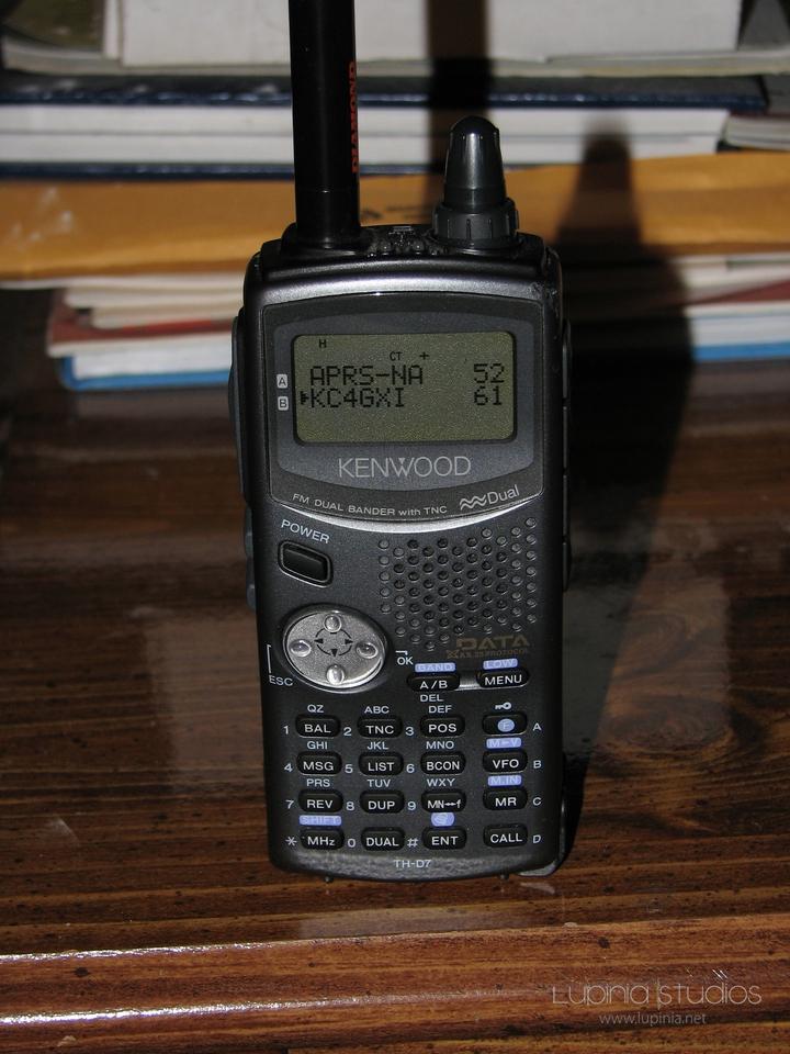 D7 - Dual-Receive Mode