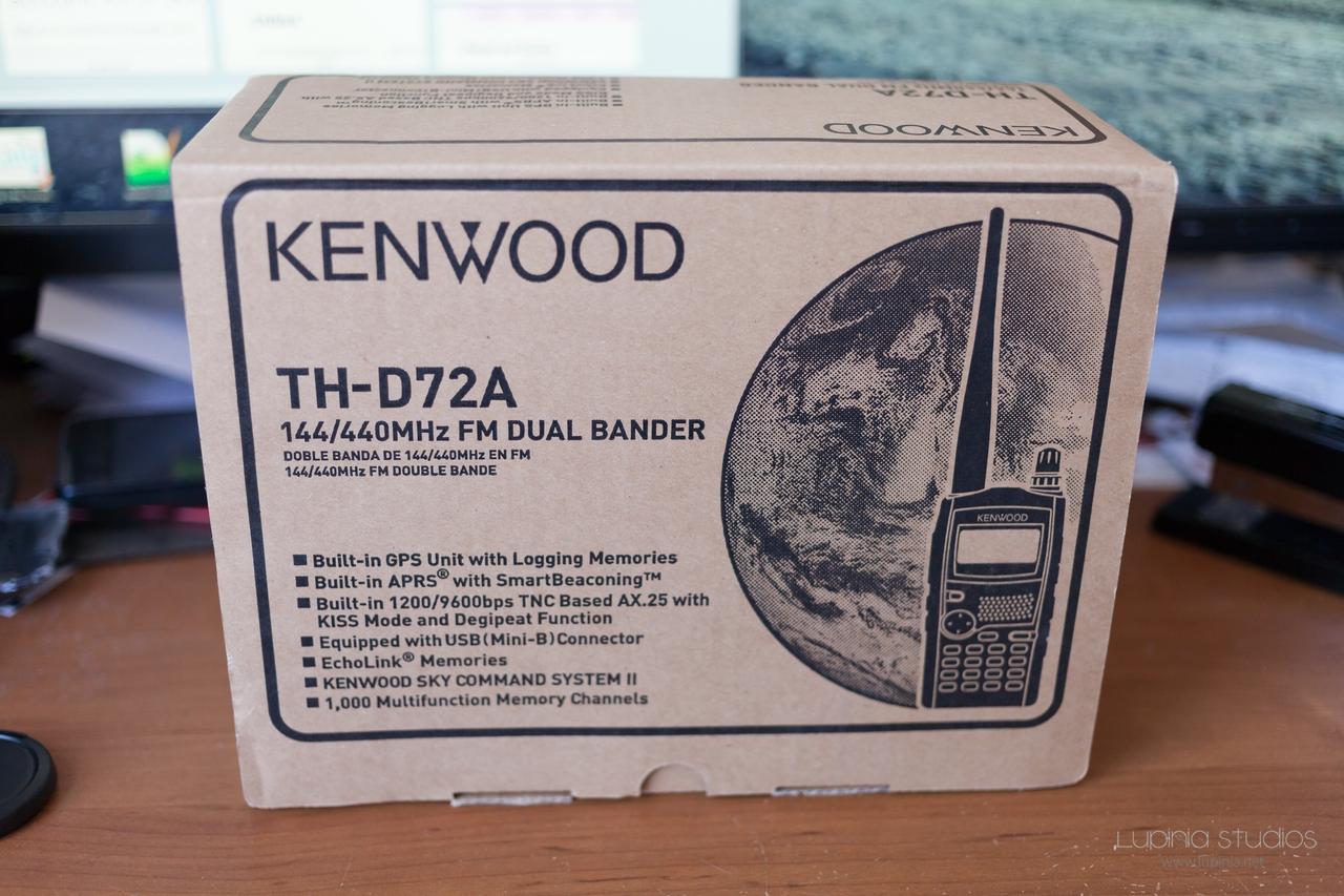 D72 - Box
