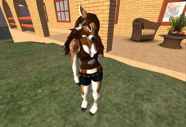 Deer Av 1