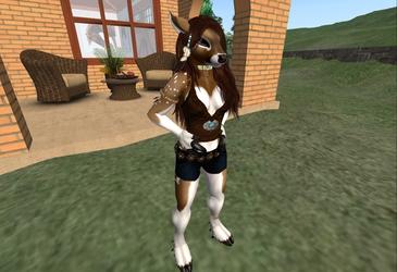 Deer Av 3