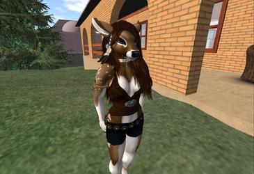 Deer Av 4