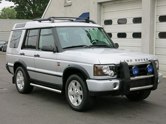 Discovery 2 Dealer Photo 27