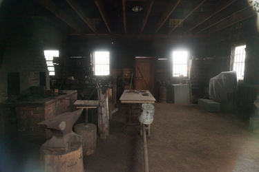 Eerie Workshop