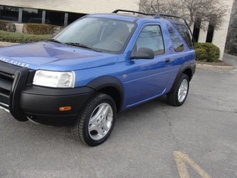 Freelander Dealer Photo 22