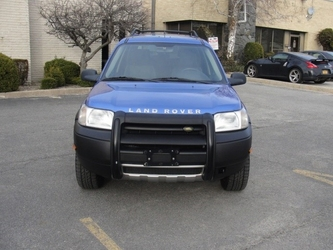 Freelander Dealer Photo 25