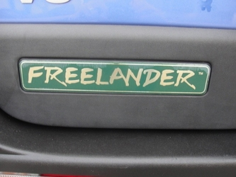 Freelander Dealer Photo 30