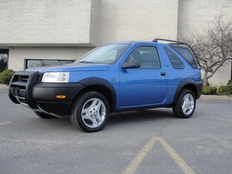 Freelander Dealer Photo 33