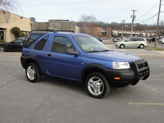 Freelander Dealer Photo 6