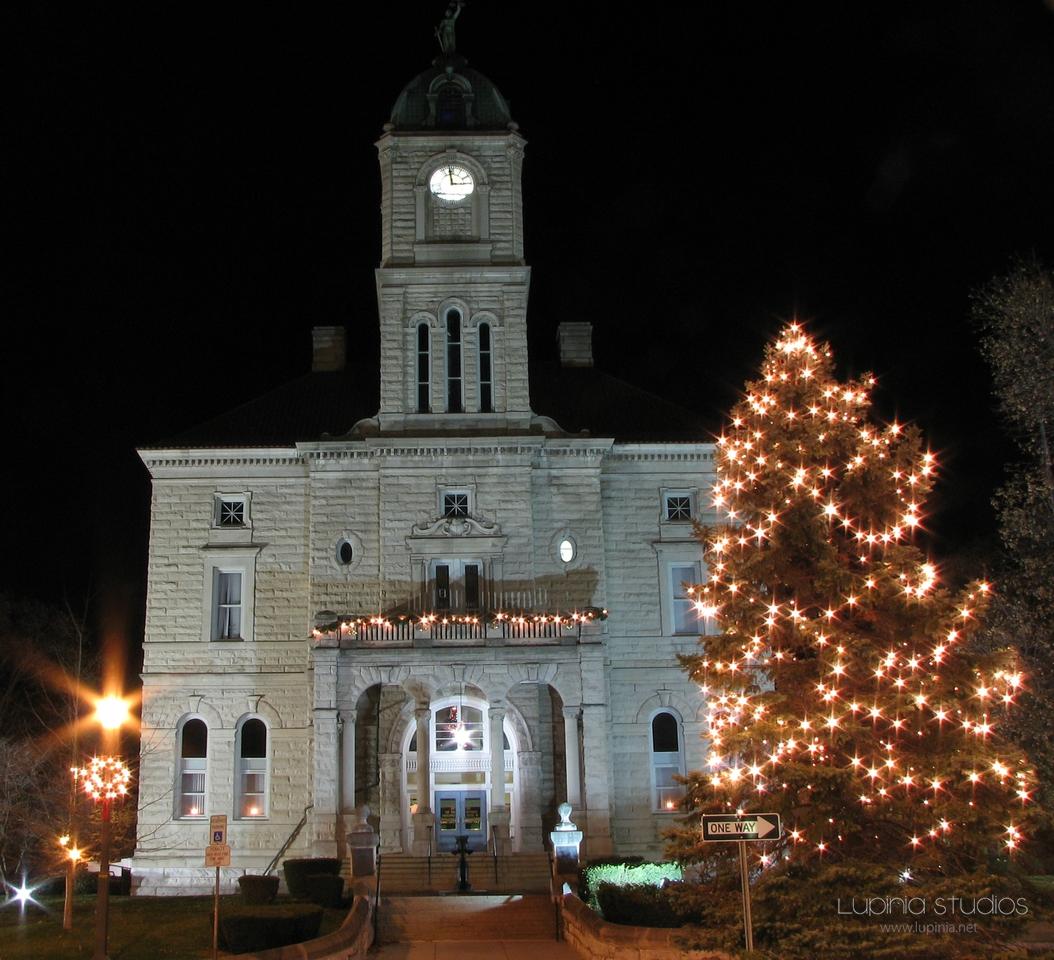 Downtown Christmas