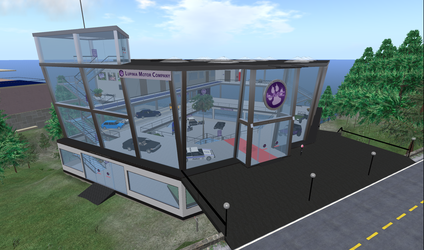 LMC HQ (2)