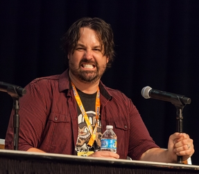 M.A. Larson is ANGRY!