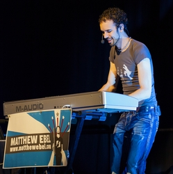 Matthew Ebel