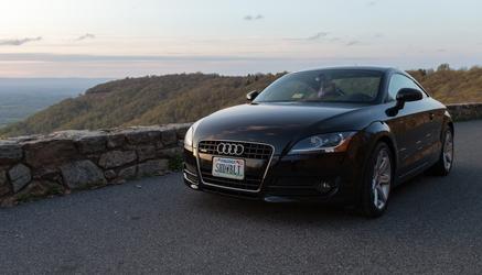 Mountain Audi