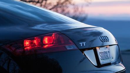 TT Tail