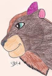 Natasha Otterpaw