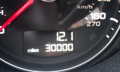 Odometer (30000)