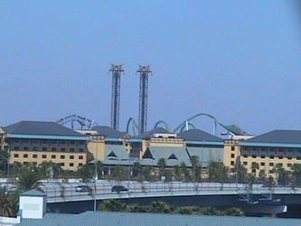 Orlando View