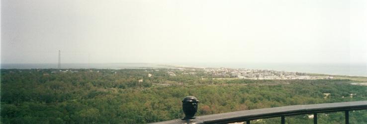Carolina Skyline