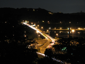 Aspinwall Bridge