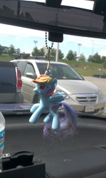 Rainbow Dash Mirror