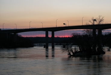 Richmond Sunset