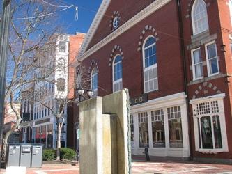 Salem Town Square