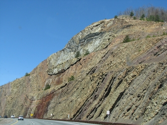 Sideling Hill, MD