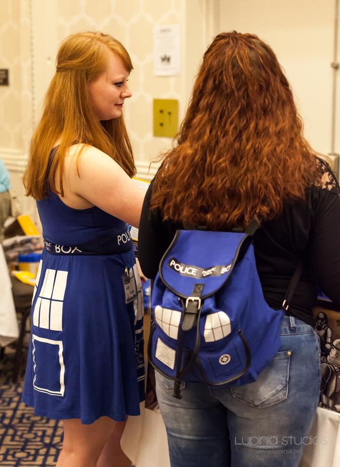 TARDIS Friends