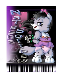 Tavi Tag Badge