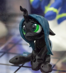 The Saddest Chrysalis