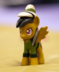TPM - Daring Do Custom