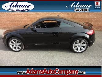 Audi TT Dealer Photo 10