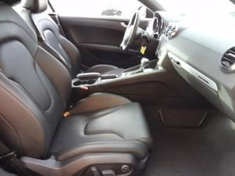 Audi TT Dealer Photo 14