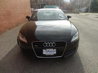 Audi TT Dealer Photo 15