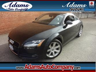 Audi TT Dealer Photo 16