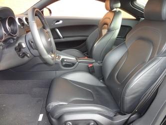 Audi TT Dealer Photo 35