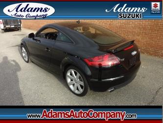 Audi TT Dealer Photo 7