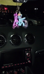 TwiDash In Audi