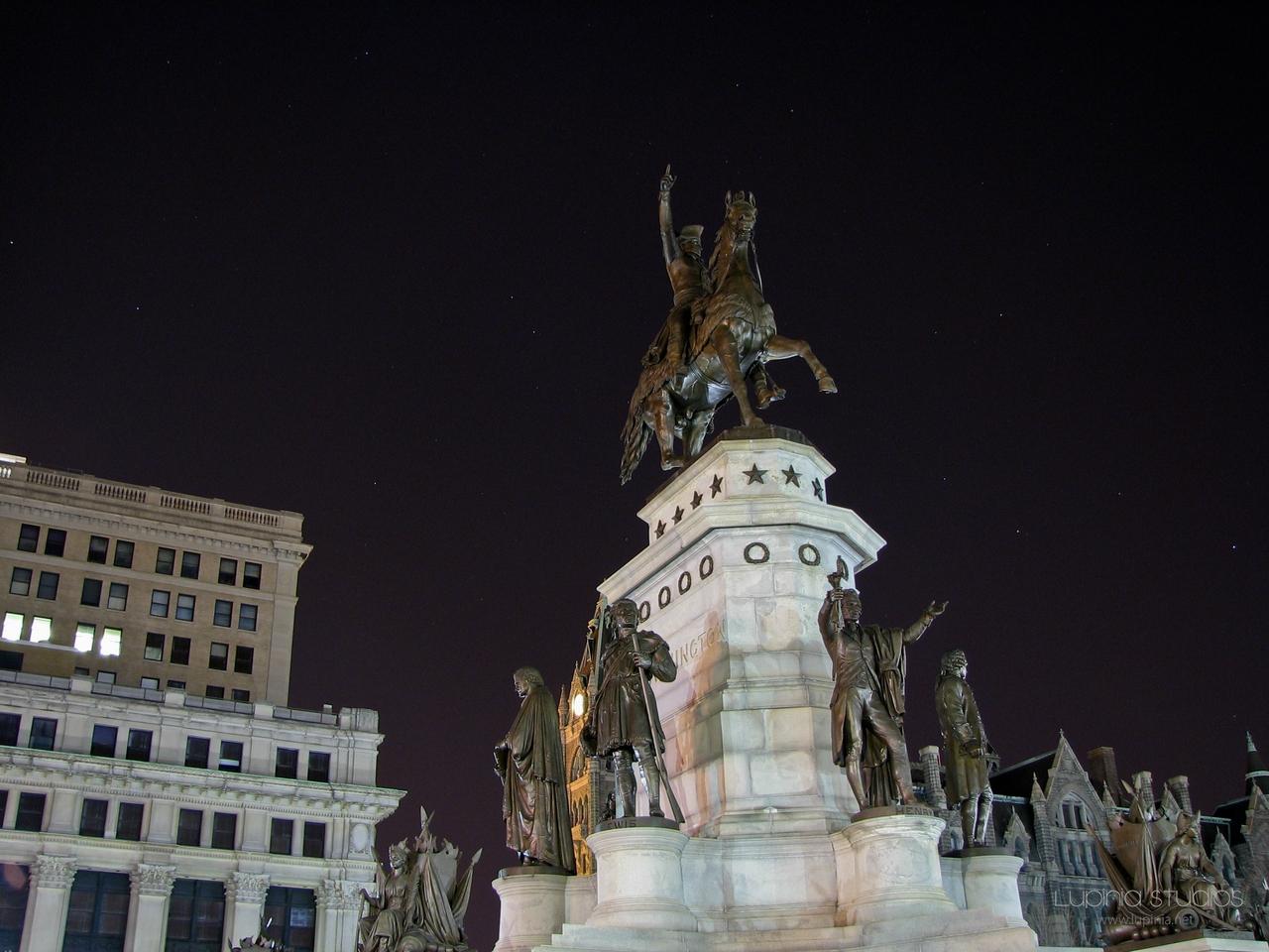Richmond Monument