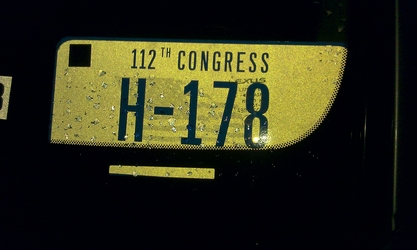 US Congress - H-178