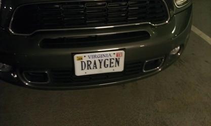 VA-DRAYGEN